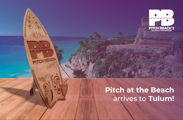 Pitch@thebeach